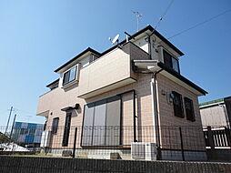[一戸建] 兵庫県神戸市西区伊川谷町長坂 の賃貸【/】の外観