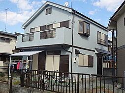 [一戸建] 東京都八王子市犬目町 の賃貸【/】の外観