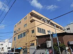 コーポカグラ[4階]の外観