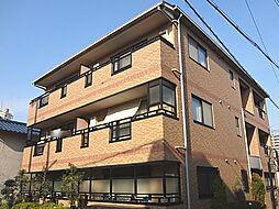 KIヴィレッジ[1階]の外観