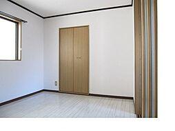 コーポ飛形[202号室]の外観