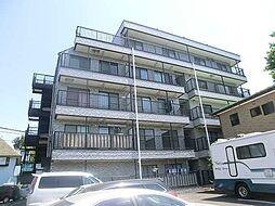 レジデンス・デュー[3階]の外観