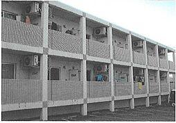 ラ・フォーレ赤坂[103号室]の外観
