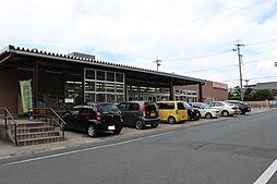 愛知県豊橋市牟呂市場町の賃貸アパートの外観