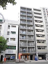 長崎県長崎市今博多町の賃貸マンションの外観