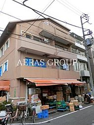 尾久駅 8.7万円