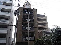 ロマネスク甲南[4階]の外観