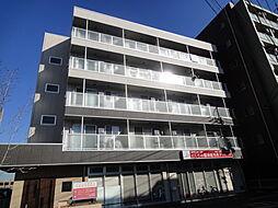 埼玉県八潮市大瀬6丁目の賃貸マンションの外観