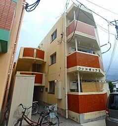 福岡県福岡市早良区飯倉3丁目の賃貸マンションの外観
