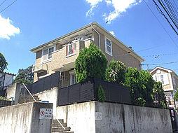 SADAR HILLS I[2階]の外観