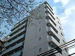 東京都練馬区豊玉上2丁目の賃貸マンションの外観