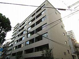 レプリオ阿倍野[4階]の外観
