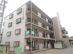 カームヤタ藤第1[2階]の外観