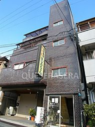 第二寺田マンション[3階]の外観