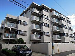 ルモン北桜塚[5階]の外観