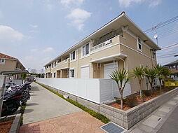 JR川越線 南古谷駅 徒歩8分の賃貸アパート