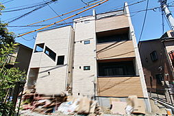 JR総武本線 船橋駅 徒歩7分の賃貸アパート