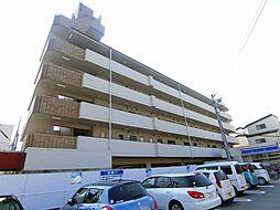 大阪府大阪市淀川区野中北2丁目の賃貸マンションの外観