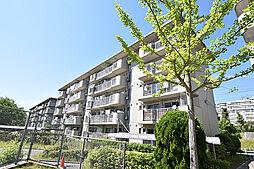 大阪府堺市南区鴨谷台3丁の賃貸マンションの外観