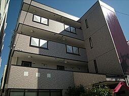 大阪府大阪市西淀川区花川1丁目の賃貸マンションの外観