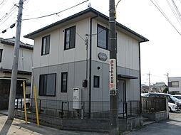 [一戸建] 埼玉県上尾市富士見2丁目 の賃貸【/】の外観