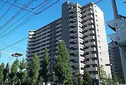 神奈川県川崎市川崎区藤崎4丁目の賃貸マンションの外観