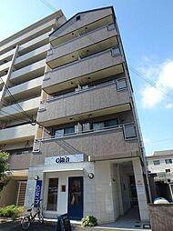 大阪府大阪市淀川区新高4丁目の賃貸マンションの外観