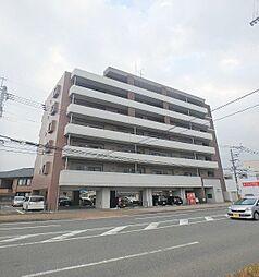 福岡県福岡市早良区原6丁目の賃貸マンションの外観