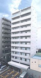 エクセリア川崎[9階]の外観