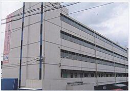 第2金子ビル[503号室]の外観