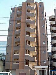 U−BIGタワー[4階]の外観