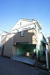 実籾駅 2.3万円