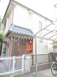 東十条駅 13.5万円