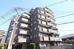 東急ドエルアルスあざみ野弐番館[1階]の外観