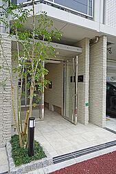 ラフレシーサ天神南 薬院駅[6階]の外観