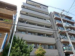 ルームド・ワン[4階]の外観