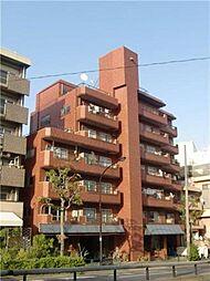 月村マンションNo32[5階]の外観