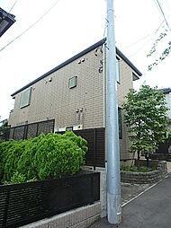 ドエル松ヶ丘[0101号室]の外観