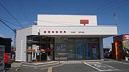 愛知県豊橋市三本木町字新東上の賃貸アパートの外観