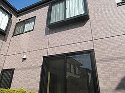 東京都大田区南馬込6丁目の賃貸アパートの外観