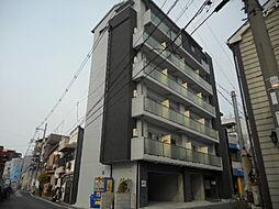 大阪府大阪市生野区舎利寺1丁目の賃貸マンションの画像
