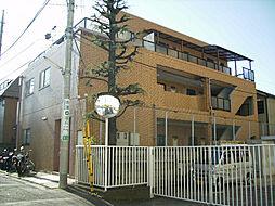 JR中央線 阿佐ヶ谷駅 徒歩11分の賃貸マンション