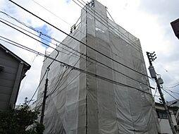 コンポジット東十条[502号室]の外観
