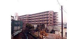ロゼール壱番館[3階]の外観