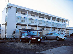 レオパレスサニーサイドヒライ[102号室]の外観