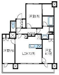 海老名駅 20.0万円