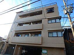 コンフォート石田[3階]の外観
