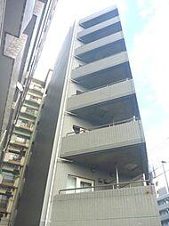 グリフィン横浜・ウェスタ[4階]の外観
