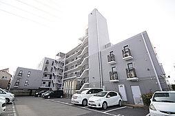 エンブル松永[2階]の外観