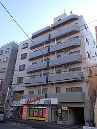 勝田ビル[606号室]の外観
